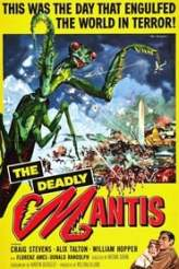 The Deadly Mantis 1957