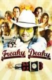 Freaky Deaky 2012