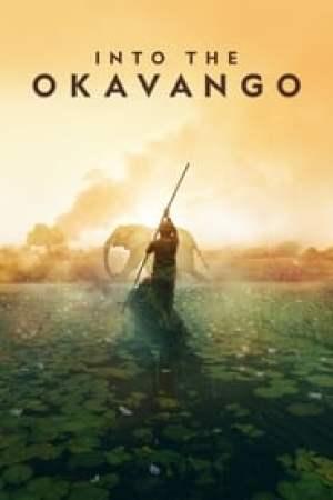 Portada Into the Okavango