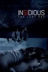 Insidious: Chapter 4 2018