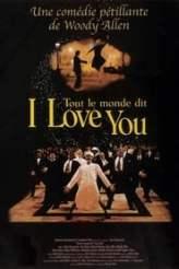 Tout le monde dit I love you 1996