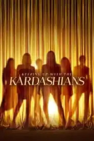 Keeping Up with the Kardashians (2021)