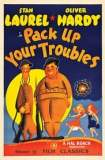 Pack Up Your Troubles 1932