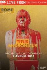 RSC Live: Titus Andronicus 2017