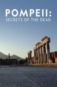 poster Pompeii: Secrets of the Dead