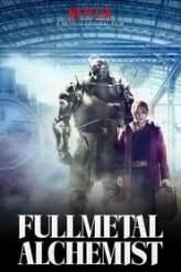 Fullmetal Alchemist 2017