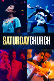 Ver Saturday Church (2017) Online Gratis