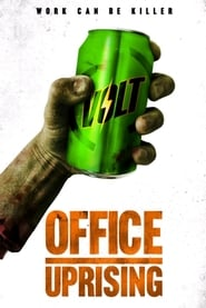 Ver Office Uprising (2018) Online Gratis