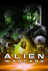 Alien Warfare