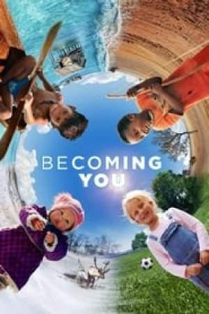 Portada Becoming You