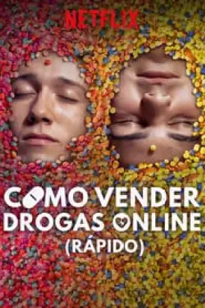 Portada Cómo Vender Drogas Online (a toda pastilla)