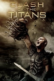 poster Clash of the Titans