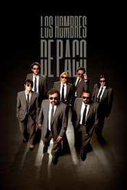 Imagen Los hombres de Paco