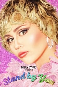 Imagen de Miley Cyrus Presents Stand by You