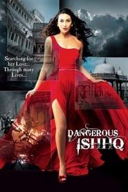 Dangerous Ishhq 2012 Hindi Movie AMZN WebRip 300mb 480p 1GB 720p 4GB 10GB 1080p