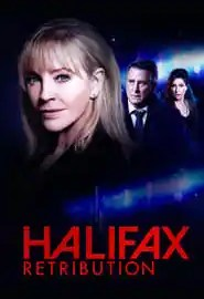 Halifax: Retribution Portada