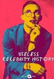 Useless Celebrity History Portada