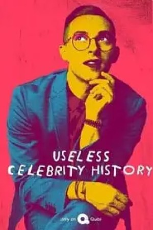 Portada Useless Celebrity History