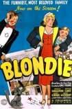 Blondie 1938