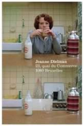 Jeanne Dielman, 23, Quai du Commerce 1080 Bruxelles 1975