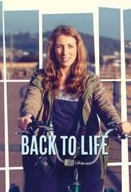 Back to life Portada