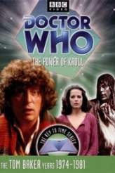 Doctor Who: The Power of Kroll 1978