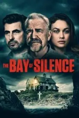 Portada The Bay of Silence