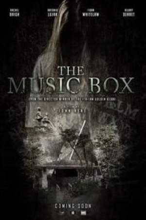 Portada The Music Box