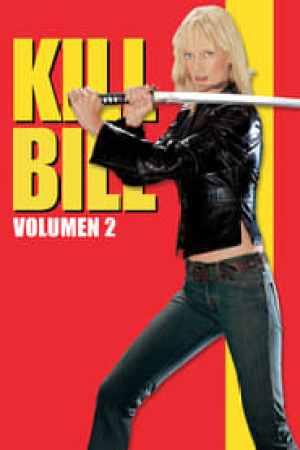 Portada Kill Bill: Volumen 2