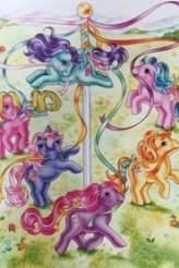 My Little Pony 1984