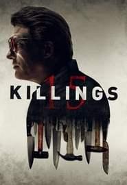 15 Killings Portada