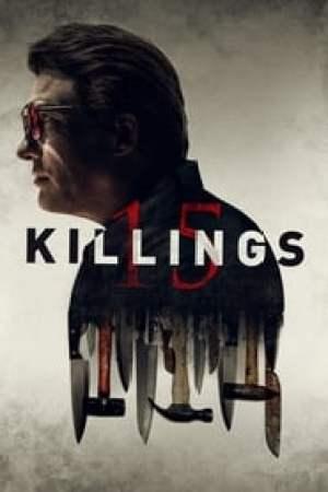 Portada 15 Killings