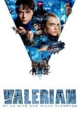 Valérian et la Cité des mille planètes 2017