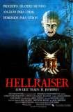 Hellraiser (Los que traen el infierno) 1987