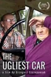 The Ugliest Car 2017