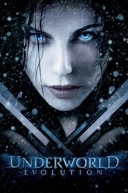 Underworld: La Evolución