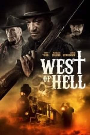 Portada West of Hell
