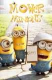 Mower Minions 2016