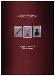 Imagen Poster Murder Bury Win
