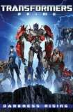 Transformers Prime: Darkness Rising 2011