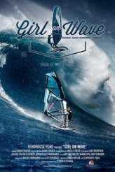 Girl on Wave 2018