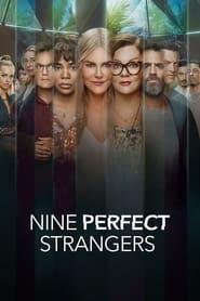 Nine Perfect Strangers