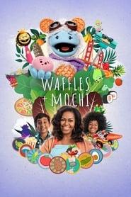 Waffles y Mochi Imagen
