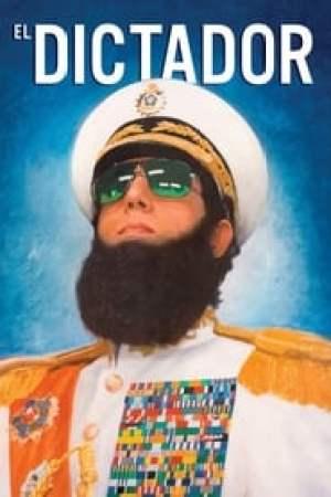 Portada El dictador
