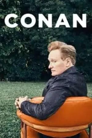 Conan (2021)