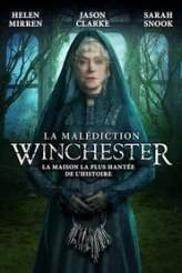 La Malédiction Winchester 2018
