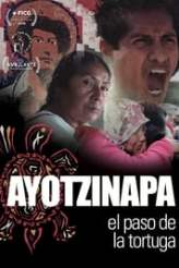 Ayotzinapa: The Turtle's Pace 2018