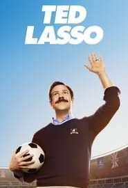 Ted Lasso Portada