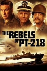 Imagen de The Rebels of PT-218