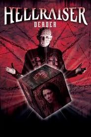 Hellraiser VII: Deader Online